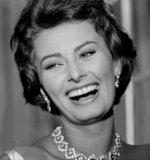 Sophia Loren - 1963