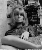 Julie Christie-Actress - 1963
