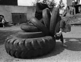 Tyred Out - 2005