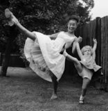 Dance like Mum - 1962