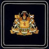 Crest, Caledonian Railway Company