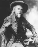 William Frederick Buffalo Bill Cody - c1910