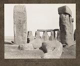 'Stonehenge, Wiltshire', 1911