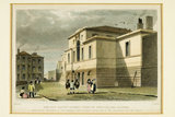 New Bailey Prison, Lying in Hospital, 1830.
