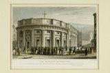 Manchester Exchange, 1830.
