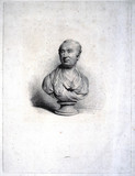 Matthew Baillie, Scottish physician and pioneer morbid anatomist, 1812.
