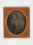 Madame Louise Georgina Daguerre, c 1845.