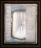 Solar spectrum, 1842.