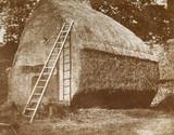 Haystack, c 1842.