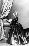 Queen Victoria, 1 March 1861.