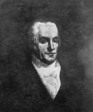 Joel Barlow, American statesman and poet, early 19th century.