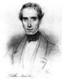 Giovanni Battista Amici, optician, astronomer and microscopist, c 1827.