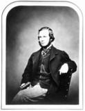 W Archer, 1854-1859