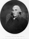 Joseph Black, MD, FRSE, Scottish chemist, 1800.