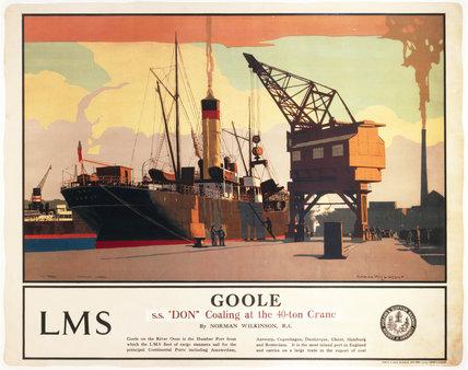 'Goole - s