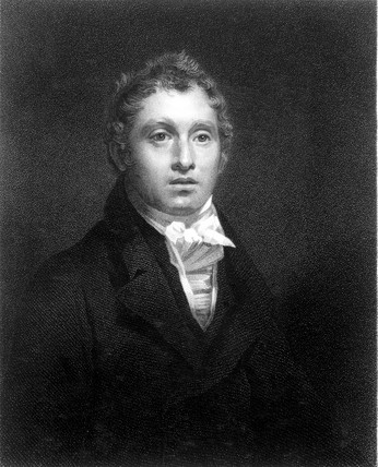 Sir David Brewster, Scottish physicist, c 1800s.