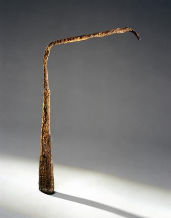 Lightning conductor, c 1749.