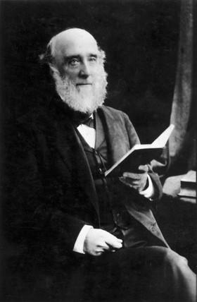 Colin Brown, harmonium designer, late 19th century.