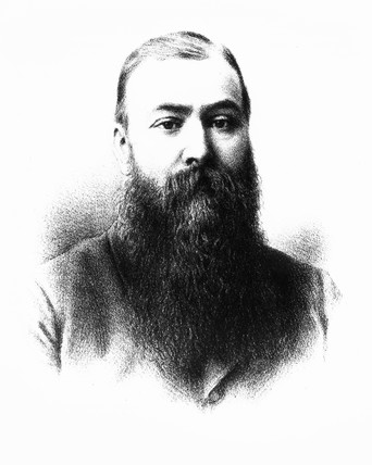 Sir Charles Alexander Cameron, 19th century.