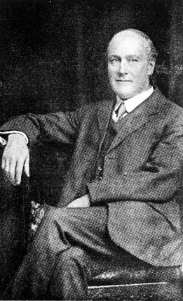 Reginald Stanley Clay.