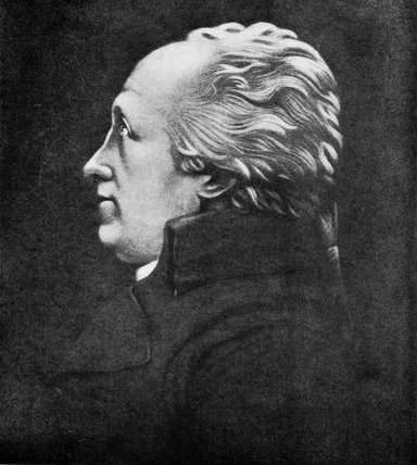 Henry Cort English Ironmaster C 1780s At Science And Society Picture Library