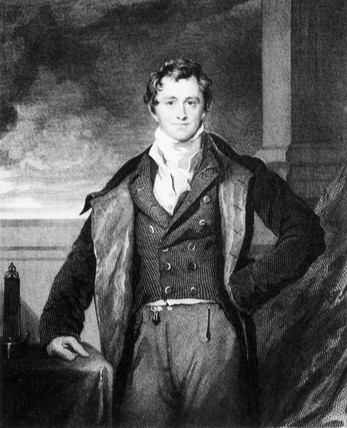 the accomplishments of sir humphry davy a chemist