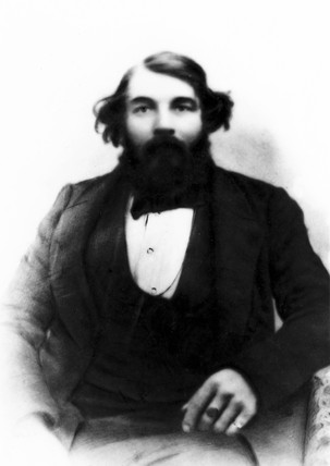 John Dewrance, c 1850.