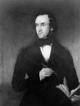 Thomas J Ditchburn, mid 19th century.