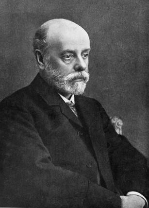 Vero Charles Driffield, c 1900.