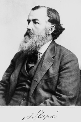 Auguste Dupre.