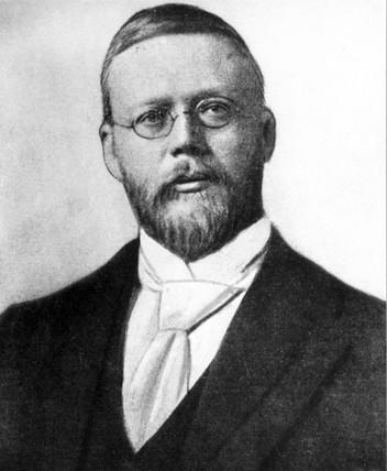 Reginald Aubrey Fesenden, Canadian pioneer of radio transmision, c 1910.