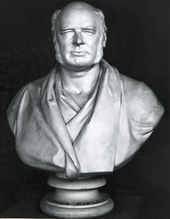 Joshua Field, English mechanical engineer, c 1840.