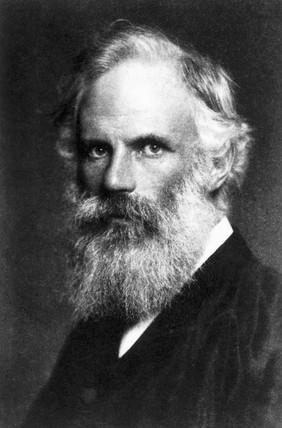 George Fitzgerald, Irish physicist, late 19th century.