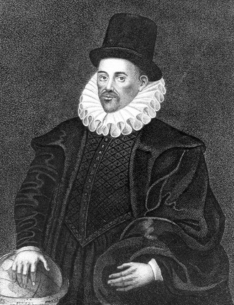 William Gilbert, English physician, late 16th century.