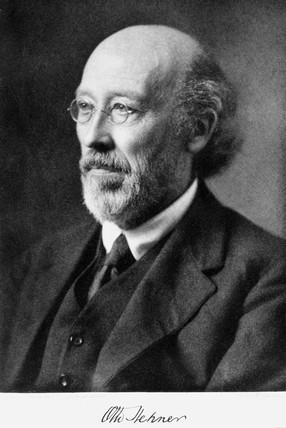Otto Hehner, British chemist, 1870-1890.