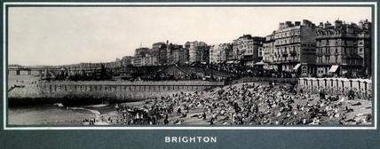 'Brighton', c 1900s.
