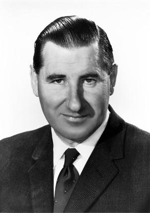 Arthur Jones.