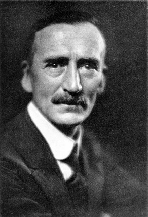 Henry W Joy.