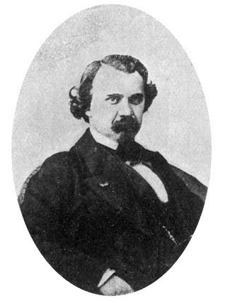 Jules Lisajous, French physicist, mid 19th century.