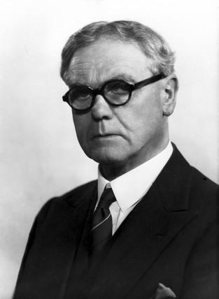 Samuel Ernest Melling.