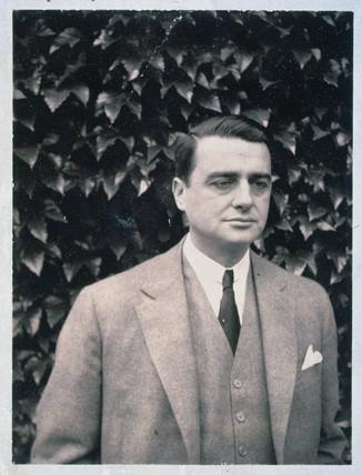 Edwin Herbert Land, American scientist and inventor, c 1935.