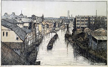 Maidstone, Kent, 1923-1936.
