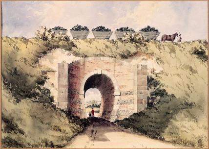Grand Surrey Iron Railway.