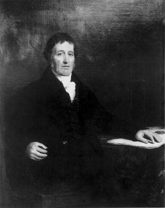 William Murdock Net Worth