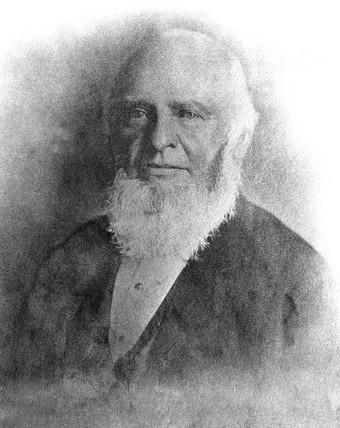 Ludwig oertling, c 1890.