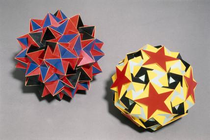 Uniform Polyhedra, c 1965.
