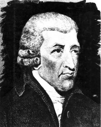 John Walker.