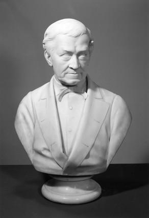 Sir Charles Wheatstone, English physicist, c 1860s.