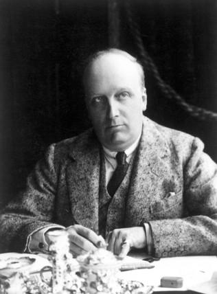 Robert John Strutt Rayleigh, English physicist, 20th century.