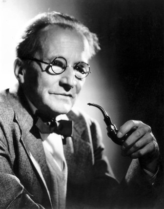 Erwin Schrodinger, Austrian physicist, 1956.